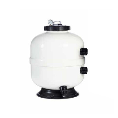"""PPG Filter Deluxe 20"""" w/o valve"""