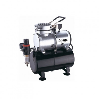 Compressor for BESGO