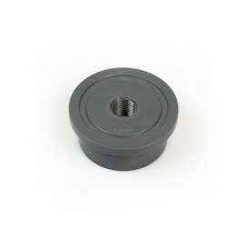 "Glue head DN50 with 1/4"" (6,35mm) thread"