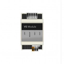VS module for ASIN Pool RS485